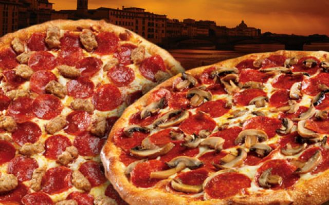 Does your creative team meet the '2 pizza rule?'