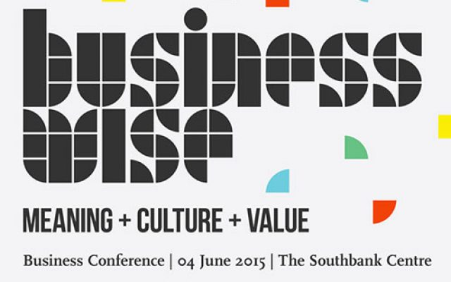 Win a ticket to the School of Life Business Wise conference