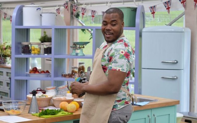 No half-baked ideas here. What Bake Off tells us about creative thinking.