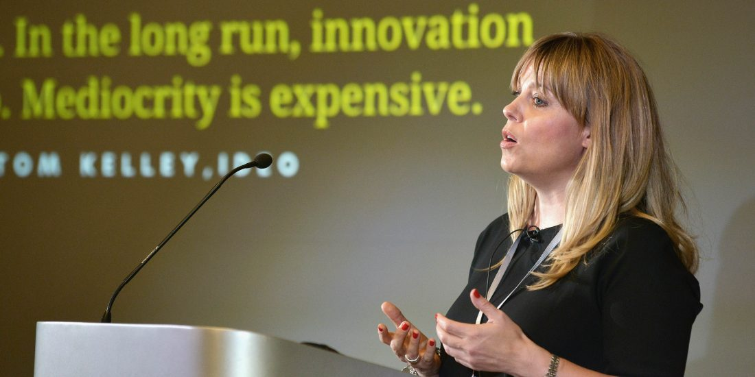 Talent, inspiration & innovation. What we learned at the ICCO conference 2016