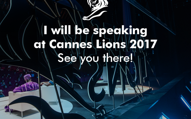 Oh yes we Cannes!