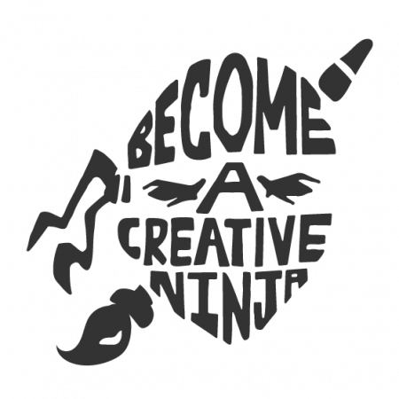 Creative Ninja – Advanced