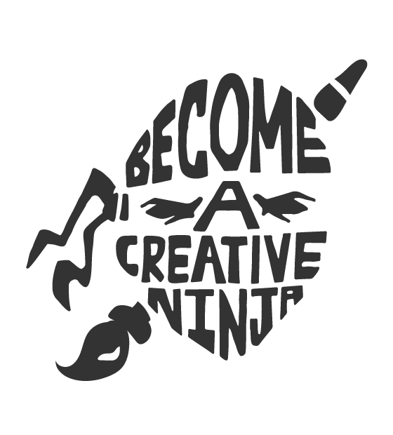 Creative Ninja – Open Training