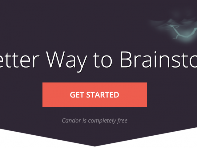 The best creativity tools to try today – #1: Candor